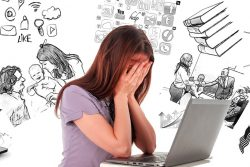 Learn How To Beat Overwhelm In 1 Minute